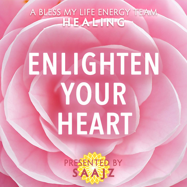 Enlighten Your Heart
