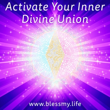 Activate Your Inner Divine Union