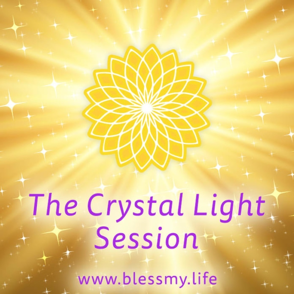 The Crystal Light Session