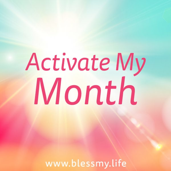 Activate My Month