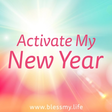 Activate My New Year