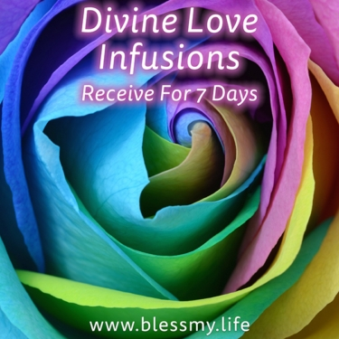 Divine Love Infusions