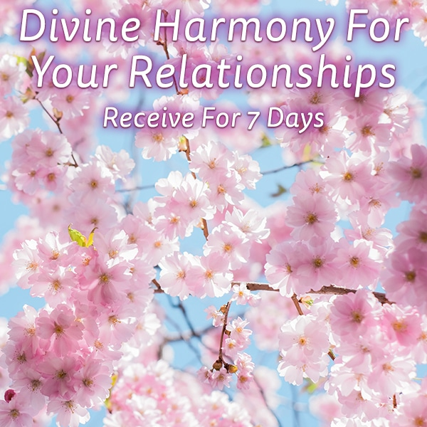 Divine Harmony For Your Relationships