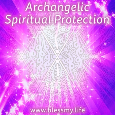 Archangelic Spiritual Protection Program - 30 Days