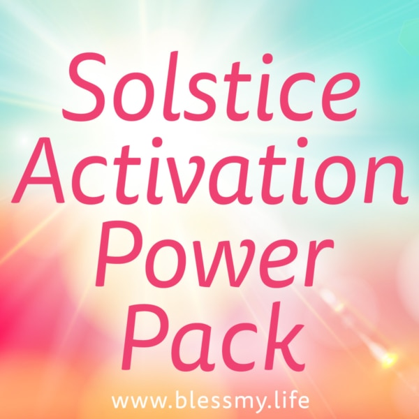 Solstice Activation Power Pack